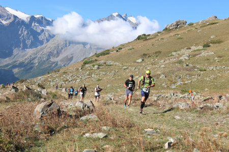 Trail Patrimonial Andre d'Ormesson