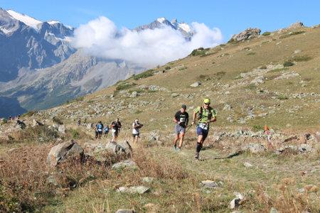 Trail des Côtes de Toul