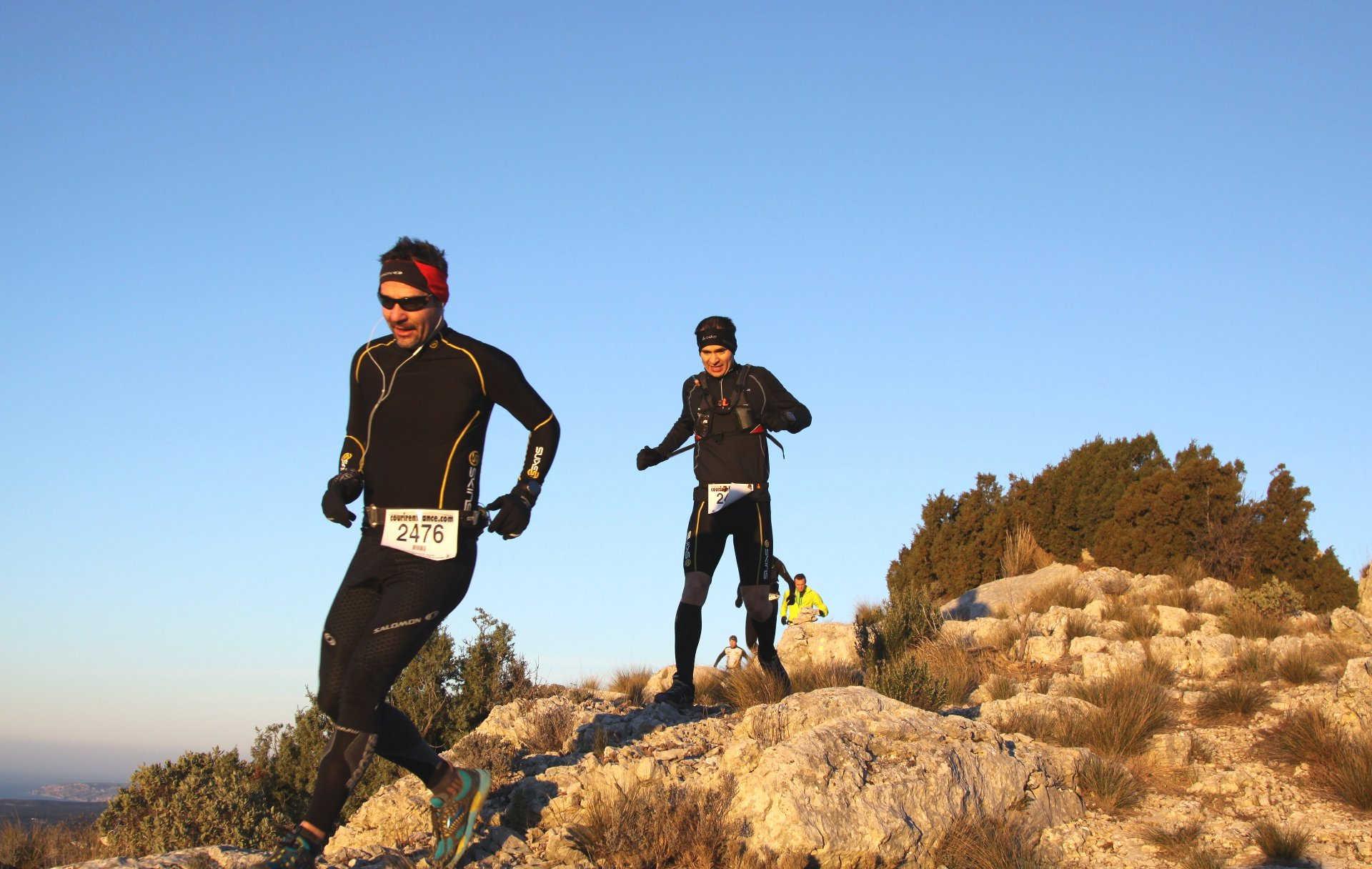 Calendrier Trail Finistere.Trail De Guerlesquin 2020 Guerlesquin Finistere France