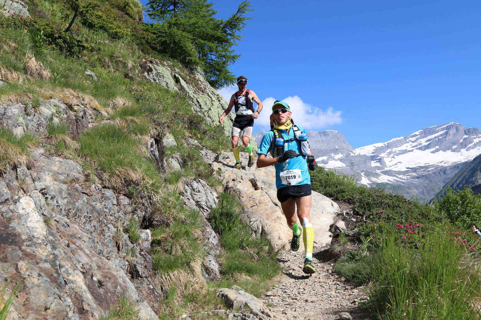 Calendrier Trail Finistere.Moelan Sur Trail 2020 Moelan Sur Mer Finistere France