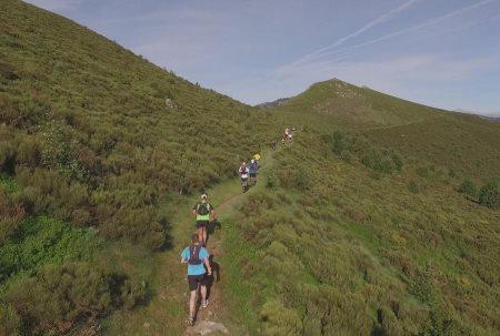Trail de la Chaussée des Géants
