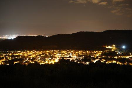 Noct'Blanzatrail