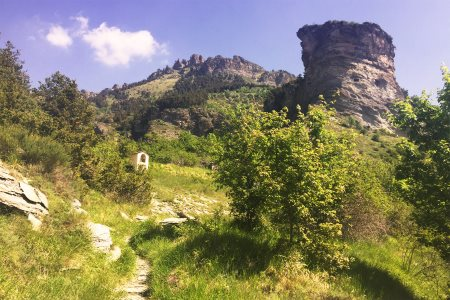 Trail de Tende