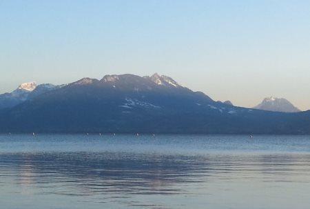 Semi Marathon des Sources du Lac d'Annecy